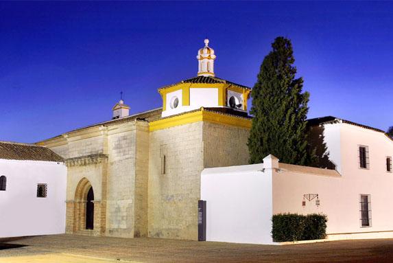 aliociopension monasterio rabida